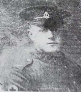Williams brother Noel, photograph Buxton Advertiser/Keith Taylor