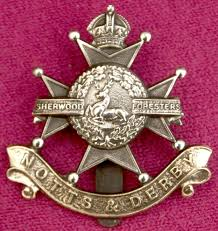Notts & Derby Regiment