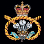 The Staffordshire Regiment