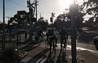 Beyond pragmatism - what cycling means to you
