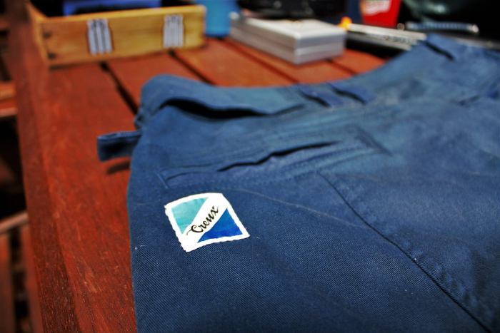 Creux Velowear Panache Shorts Review
