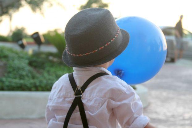 Stylish Boy Toddlers on The sTORIbook Blog