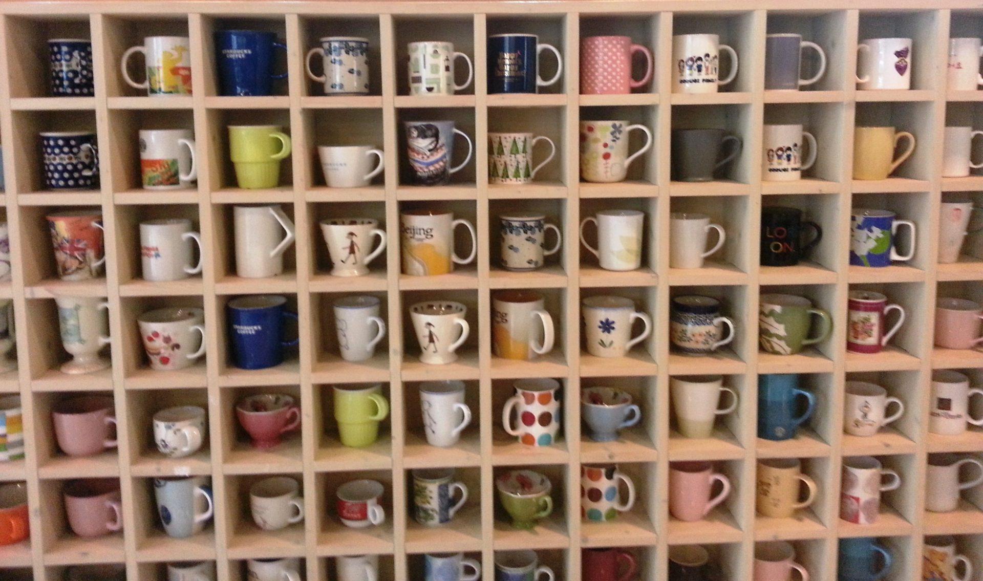 Fullsize Of Coffee Mug Collection