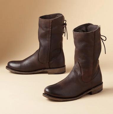 Sundance.com, Erin Short Boots