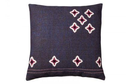 Nate Berkus x Target, Hand Woven Pillow, $34.99