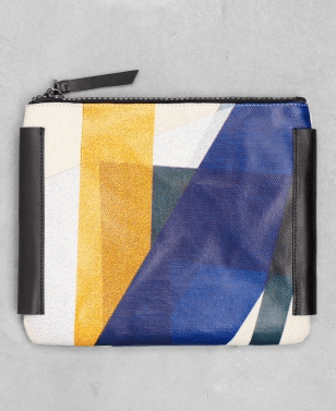 & Other Stories, Printed Clutch