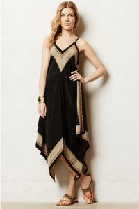 Anthropologie, Estrella Maxi Dress ,$168