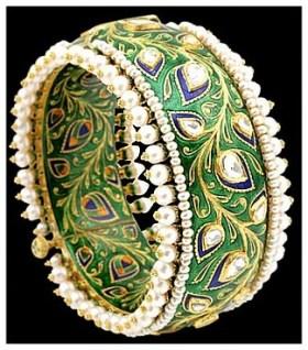 kundan jewellery