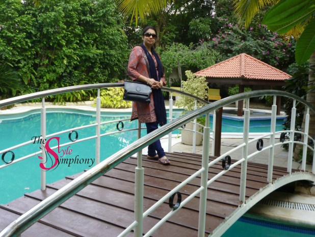 Leonia Resort holiday