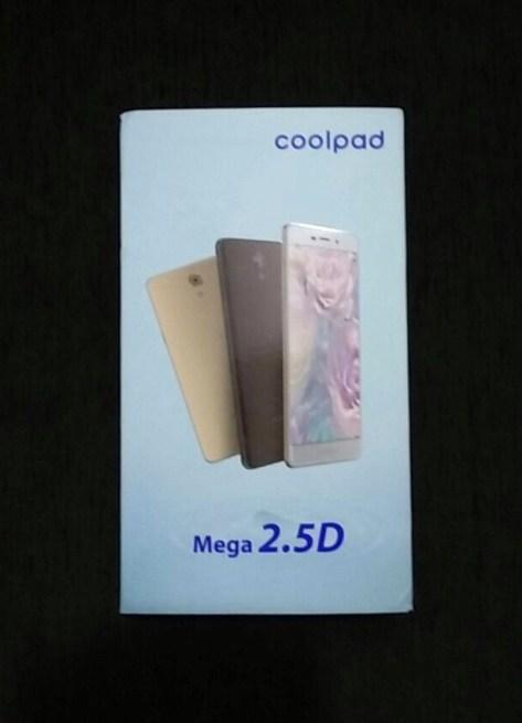 Rakshabandhan Coolpad Mega