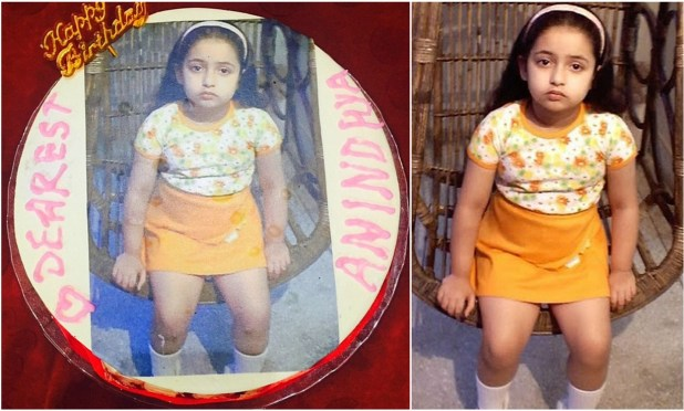 MyFloralKart photo cake