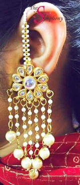 Filme Fashion Lajpat Nagar earrings