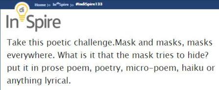 indispire mask