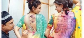 Navratri Special: Flaunt a flawless back these festivals