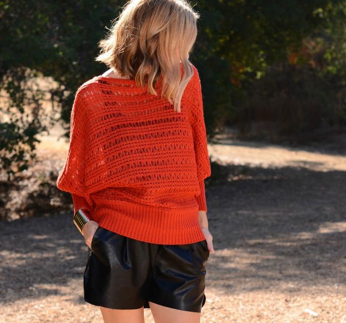 subtle luxury sweater