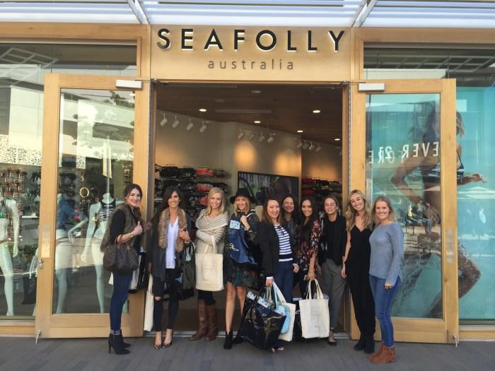 SeaFolly Westfield UTC
