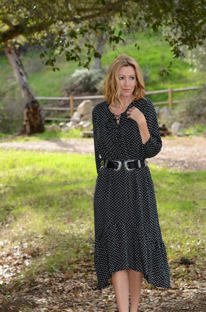 Auguste Dress Nomad Lady Dress