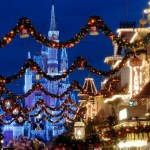 Mickey's Very Merry Christmas Party AAA Ticket Discount