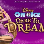 Disney On Ice Dare To Dream Orlando Ticket Pre-Sale