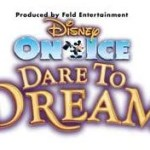 Disney On Ice Presents Dare to Dream ~ Orlando Ticket Giveaway
