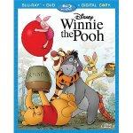 Winnie The Pooh On DVD & Blu-Ray ~ Giveaway