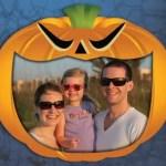 Tombstone Pizza Screams Halloween ~ Giveaway