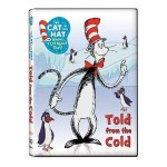 Cat In The Hat: Told From The Cold - DVDRead My Review