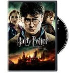 Harry Potter and the Deathly Hallows Part 2 DVD Giveaway