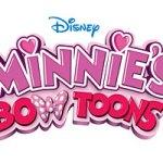 Disney Minnie's Bow-Toons
