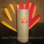 4 Kid-Friendly Thanksgiving Crafts