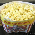 Snack Smart With Orville Redenbacher's SmartPop! ~ Giveaway + Coupon