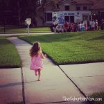 Wordless Wednesday ~ Ice Cream Truck