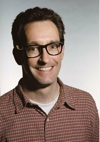 Tom Kenny SpongeBob SquarePants