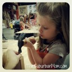 Home Depot Free Kids Workshop – So FUN!