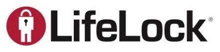 LifeLock Logo #LifeLock