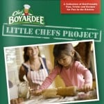 I've Been Featured In The Chef Boyardee Little Chefs Ebook ~ Giveaway