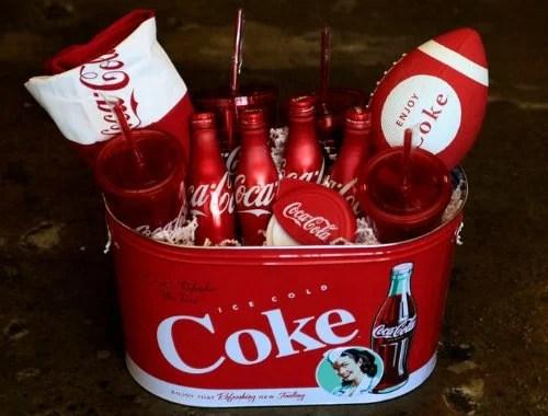 Coke Prize Pack