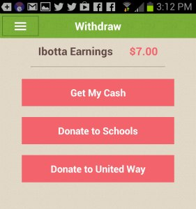 How To Earn Money Cash Back Ibotta