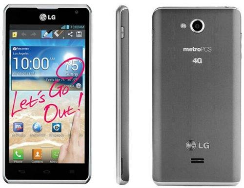 LG-Spirit-4G Metro PCS