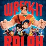 Wreck-It Ralph + Sofia the First DVDs only $21.86