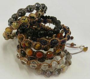 Soul Journey Bracelets