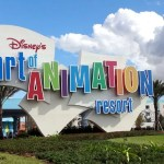 Disney Lodging On a Budget: Art Of Animation Resort