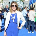 The Biggest Tailgate Party In Hollywood – The Monsters University Premiere