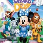 Mickey Mouse Clubhouse: Minnie's Wizard of Dizz