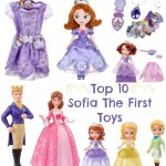 10 Sofia The First Toys Your Princess Will Love (And Beg For)