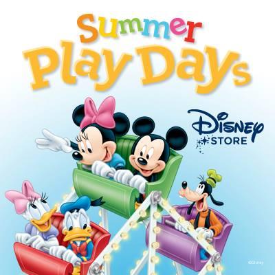 disney-store-summer-play-days