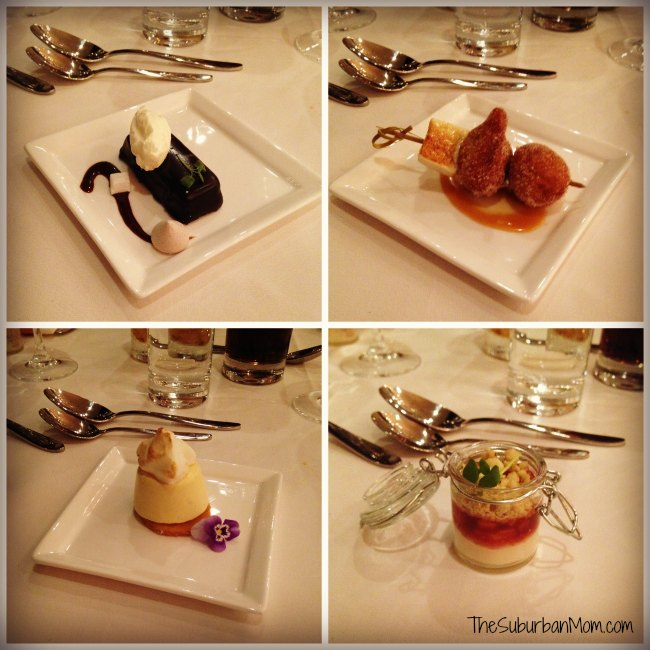 California Grill Disney Desert