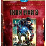 Iron Man 3 Now Available On Blu-Ray And DVD (Plus A Really Cool App)