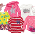 OshKosh B'Gosh Christmas Gift Ideas Girls