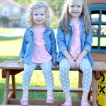 Spring Styles From OshKosh B'Gosh And a 20% Off Coupon
